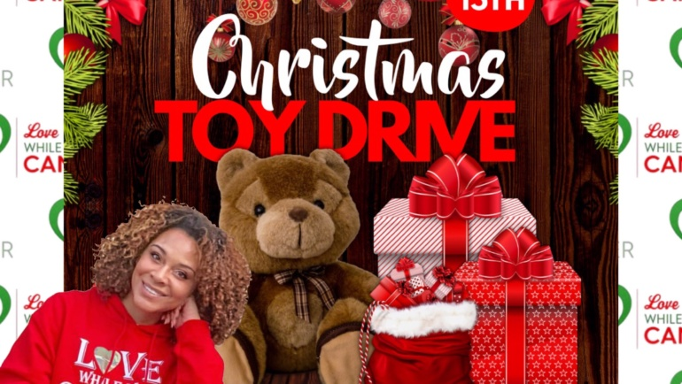 Toys to the World – LWYC Toy Drive